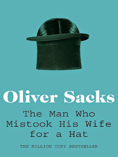 losses summary for the man who mistook his wife for a hat Start studying man who mistook his wife for a hat: psychology learn vocabulary, terms, and more with flashcards, games, and other study tools.