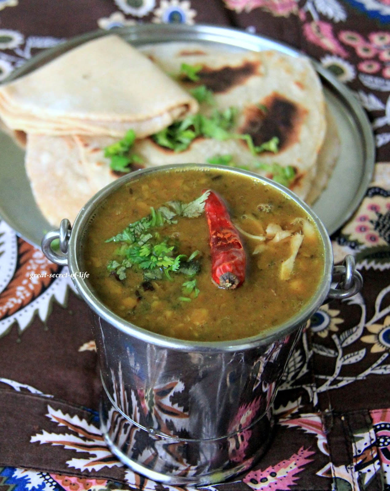 Green Moong Dal Recipe Sanjeev Kapoor