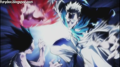 Hunter X Hunter 2011 73 Subtitle Indonesia