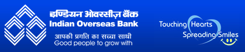 Indian Overseas Bank Clerk recruitment 2012