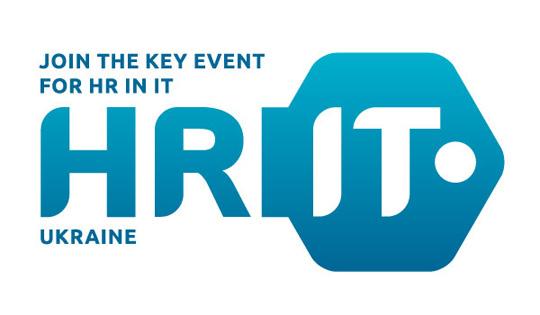 Всеукраинская конференция «HR-IT»