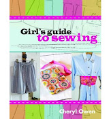 Girl's Guide to Sewing