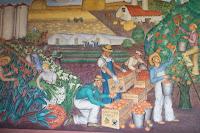 Mural: California Agriculture
