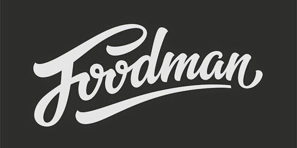 Foodman Logo