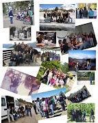 Linea: Turismo Chihuahuense Modelo: Volvo 8300. Servicio: Turismo playa del carmen