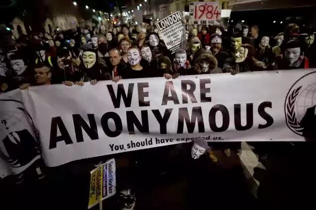 para anonymous berdemo