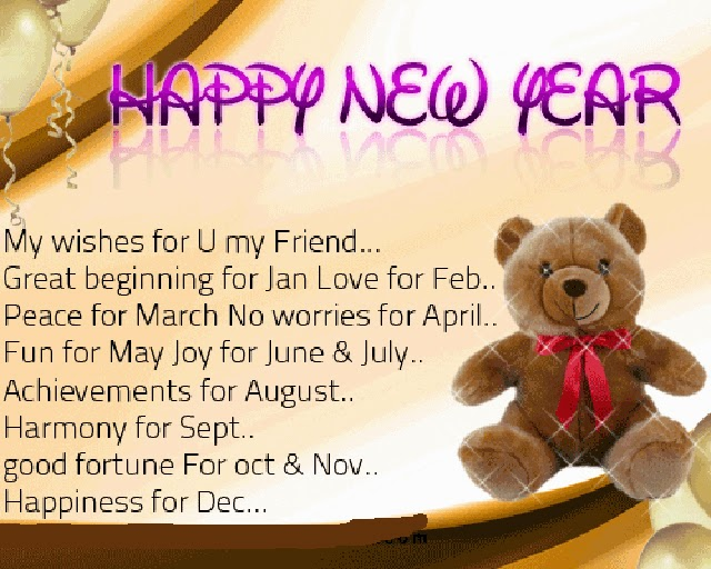 New year greetings message for parents happy new year 2015 new year greetings message for parents m4hsunfo