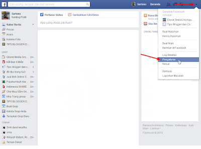 Cara Menambahkan Nomor Ponsel di Akun Facebook