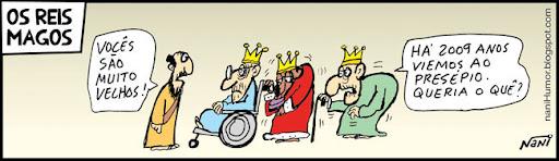 Os Reis Magos: parte 08