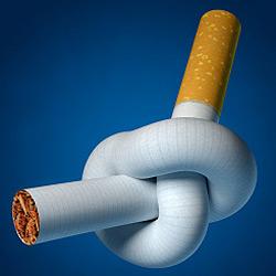 Métodos naturales para dejar de fumar