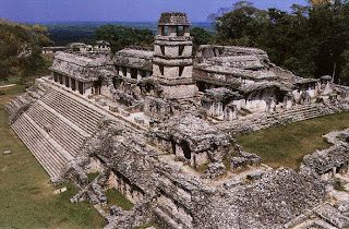 destinos turisticos mayas