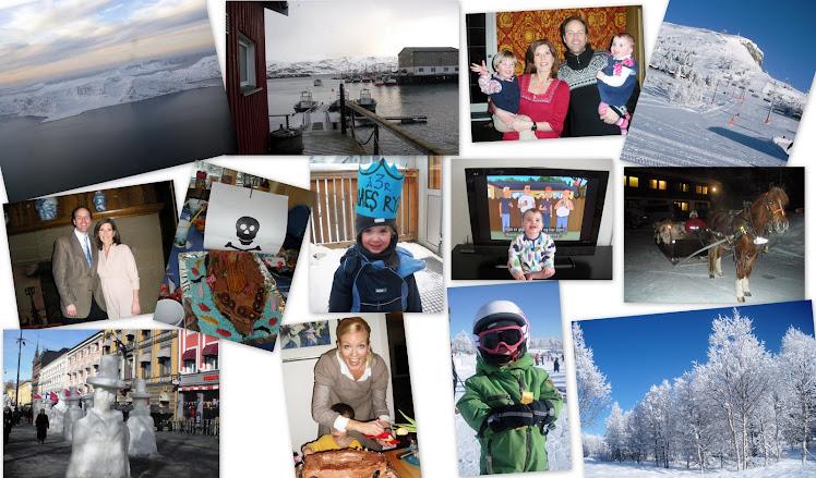 Norway (February)
