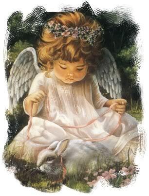gifs de ángeles
