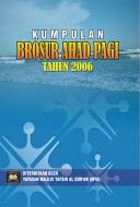 download brosur ahad pagi mta 2006