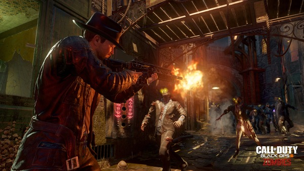 Call of Duty: Black Ops III - (Xbox 360) Torrent