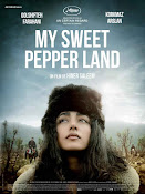 My Sweet Pepper Land (2013) ()