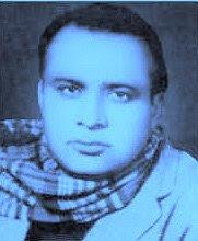 Abdul Hameed Adam, عبدالحمید عدم, Urdu Poetry, Urdu Shairi, Urdu Ghazal, Ilm-e-Arooz, Ilm-e-Urooz, Taqtee, اردو شاعری، اردو غزل، علم عروض، تقطیع