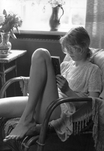 David Hamilton Photographs of Models http://luladays.blogspot.com/2011/02/one-of-great-photographers-of-all-time.html