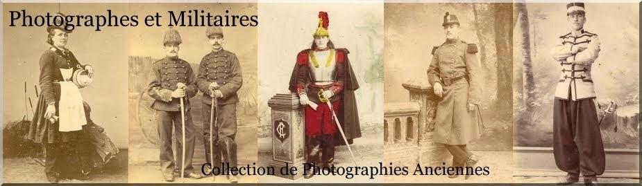 Photographes et Militaires.