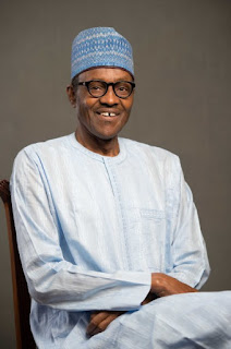"""President  Buhari to APC Members: """"Whatever Your Personal Interests May Be, Put Them in Your Pocket"""""""