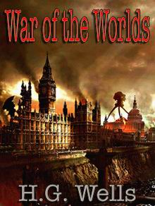 H. G. Wells - The War of the Worlds.pdf (eBook)