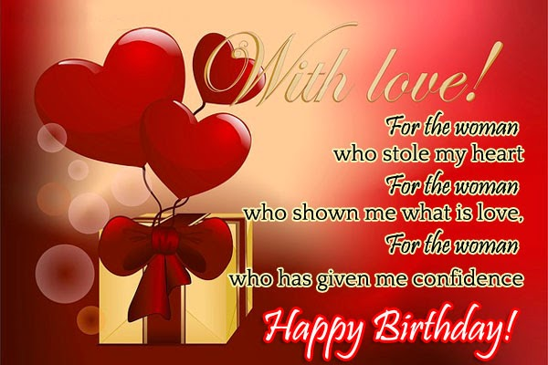 Khushi For Life Birthday Wishes Cards For Girlfriends Sweetheart