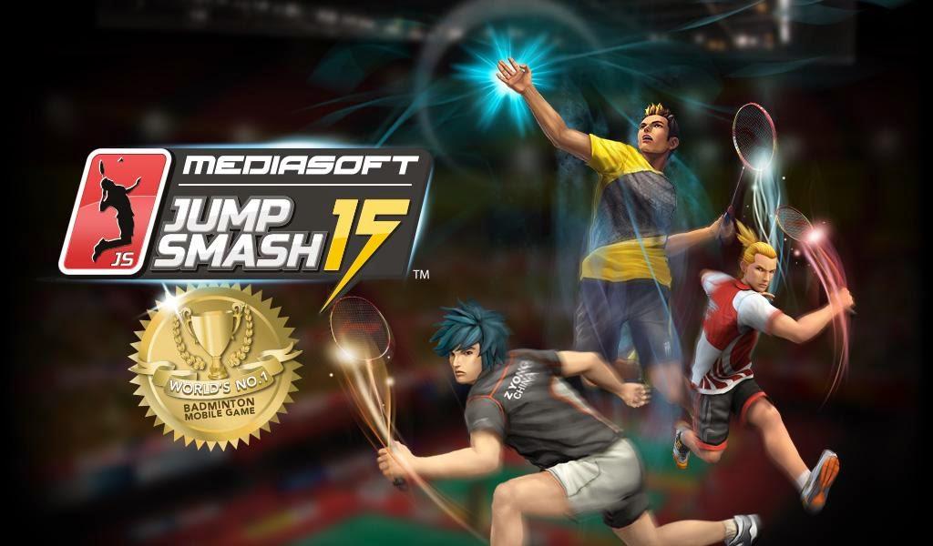 Jump Smash 15 v1.1.1 [Link Direto]