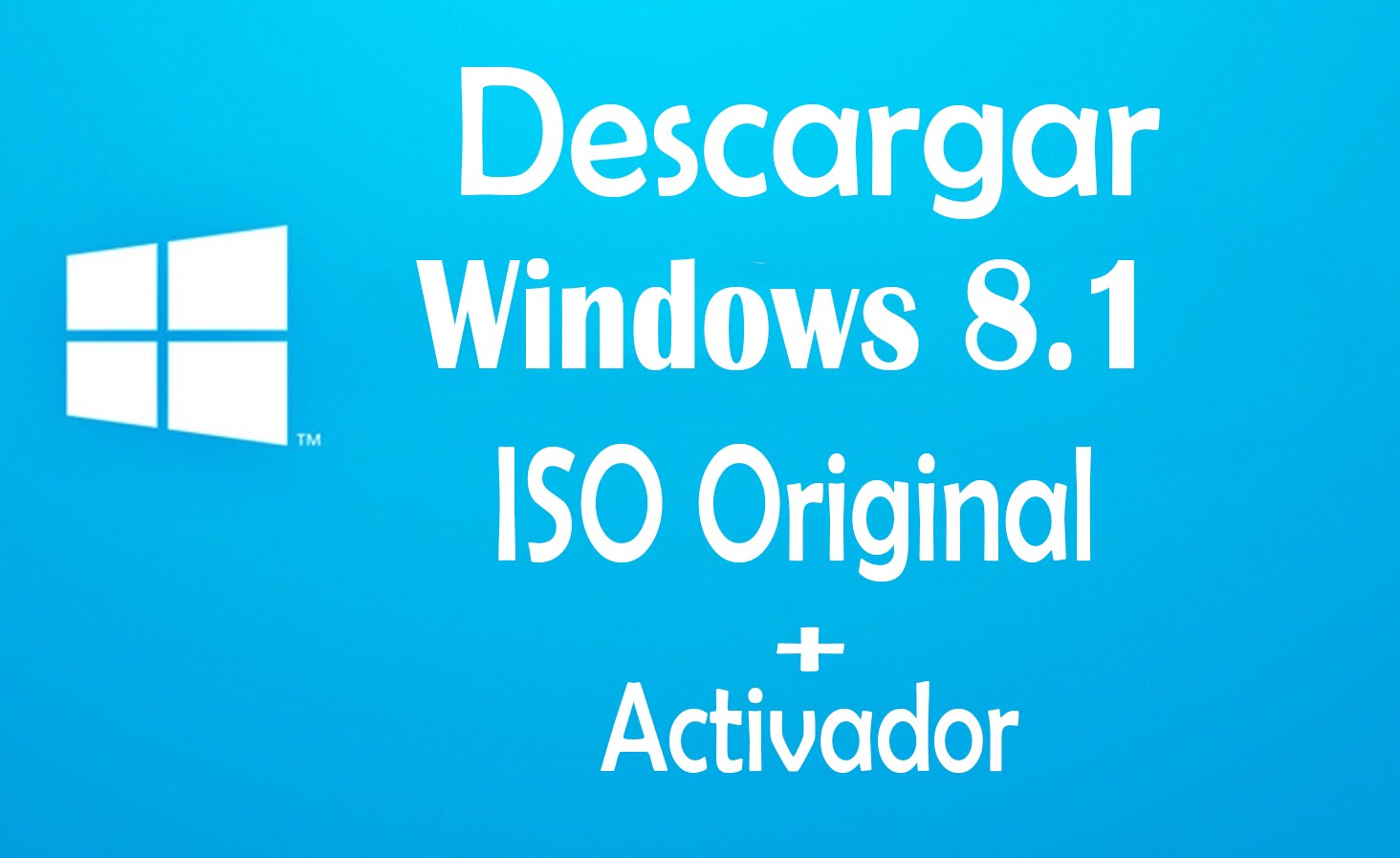 windows 8.1 pro 64 bits español iso utorrent
