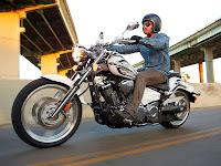 2014 Yamaha Raider S gambar motor 2