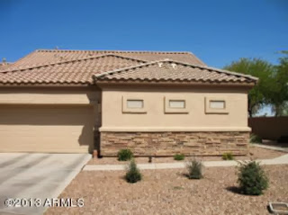 1404 N Desert Willow Street, Ironwood Village, Casa Grande