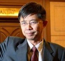 TIAN CHUA Batu Member of Parliament