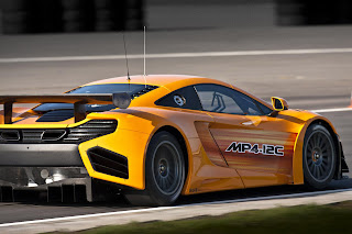 McLaren GT division moving into new facility closer to Woking_1