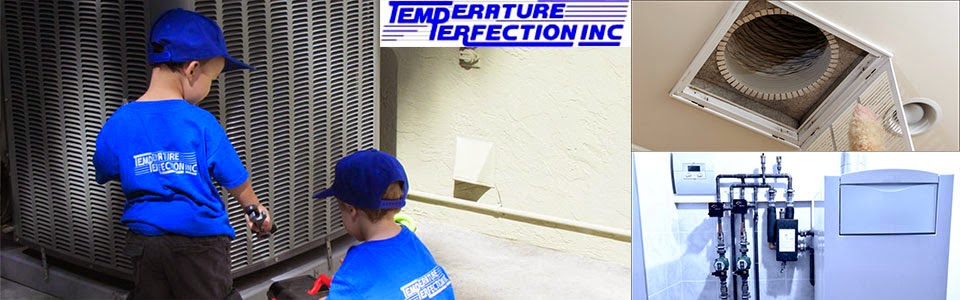 Temperature Perfection  - Diamond Certified  HVAC Company Fremont