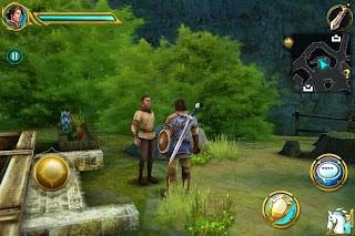 IMG_0367 Review: Sacred Odyssey - Rise of Ayden (iPhone e Android)