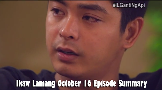 ABS-CBN Ikaw Lamang October 16 Episode Summary: Unstoppable Vengeance