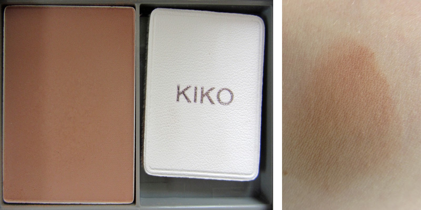 Review kiko total look palette 02 exquisite night - Gesicht konturieren produkte ...