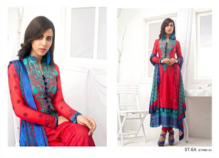 Zainab Eid Collection 2013 for women
