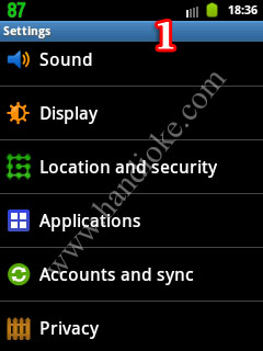 Uninstall Smart App Protector
