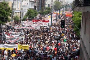 Ελλάδα αποικία χρέους και Αριστερά