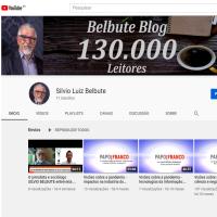 Acesse o Canal Belbute Blog