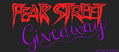 Fear Street Giveaway