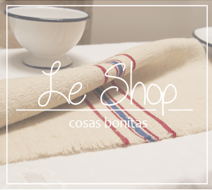 Le shop by My Leitmotiv