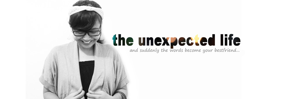 The Unexpected Life