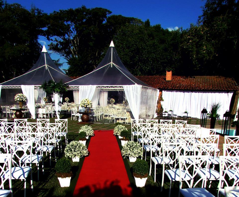 Casamento Campal Pouso das Minas