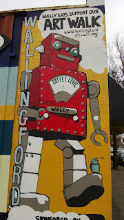 Wally the Robot