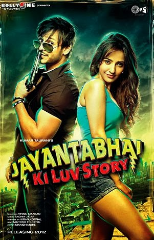 Watch Jayantabhai Ki Luv Story (2013) Hindi DVDRip Full Movie Watch Online For Free Download
