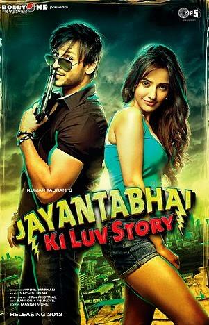 Watch Jayantabhai Ki Luv Story (2013) Hindi DVDRip Full Movie Watch Online For Free Download