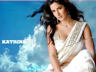 Katrina Kaif in Tight Whtie Trousers and Tank Top Lovely Beauty Spotted