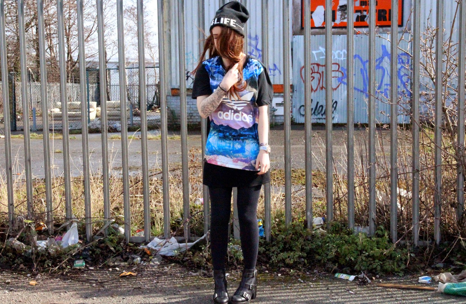 fashion, fblogger, street style, adidas originals