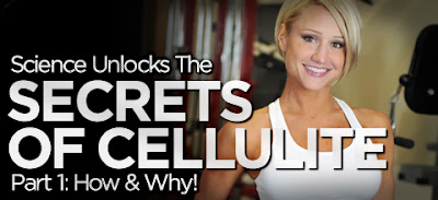 Truth about Cellulite by Joey Atlas - In what way to Decrease Cellulite Logically